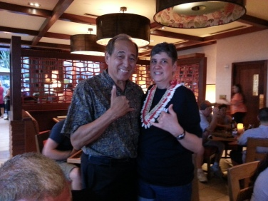 5-3-13z Tweetup with Dennis Chun