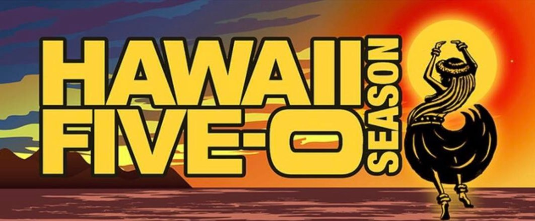 Season 8 Logo