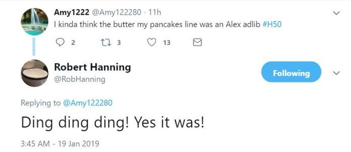 alex's ad-lib