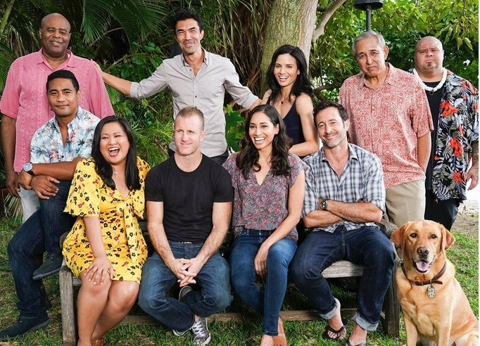 Hawaii Five-0 Kool-Aid | Surfing the wave on the positive side!